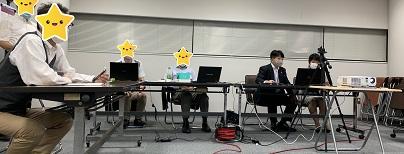 20200718_歯科医師会セミナー会場